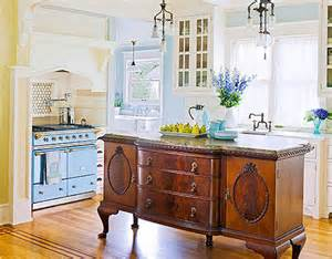 how to build a kitchen island with seating repurposed reclaimed nontraditional kitchen island