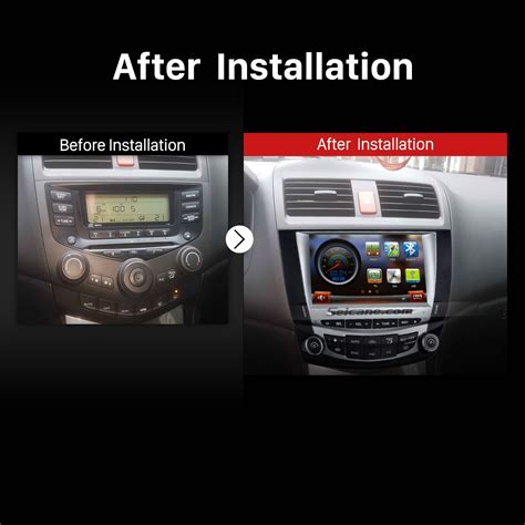 Car Stereo Radio Replacement Upgrade For