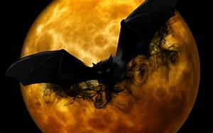Dark Halloween Full HD Wallpaper and Background ...