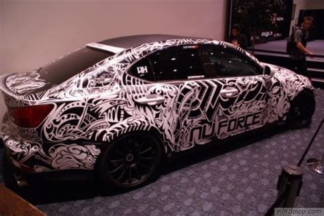 25 Best Images About Sharpie Cars On Pinterest