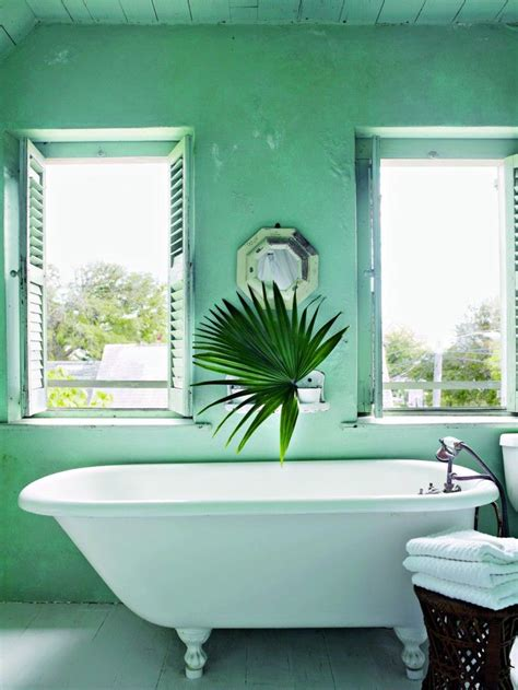 25+ Best Ideas About Tropical Bathroom On Pinterest