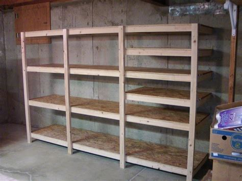 shelves for basement storage every day from here to there basement shelves