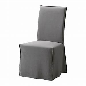 Housse Pour Chaise : henriksdal housse pour chaise longue ikea ~ Teatrodelosmanantiales.com Idées de Décoration