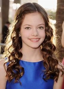Top 100 Cute Girls Hairstyles
