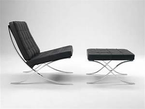 Mies Van Der Rohe Sessel : pr sentiert ludwig mies van der rohe eine legende lebt ~ Eleganceandgraceweddings.com Haus und Dekorationen