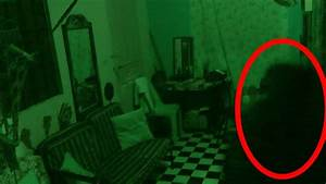 Real Ghost Caught on Tape – Paranormal Activity – Vidbash ...