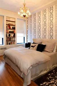 Beautiful, Creative, Small, Bedroom, Design, Ideas, Collection
