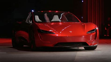 roadster    ludicrous tesla  video
