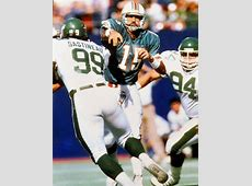 1987's NFL strike created some opportunities Beaumont