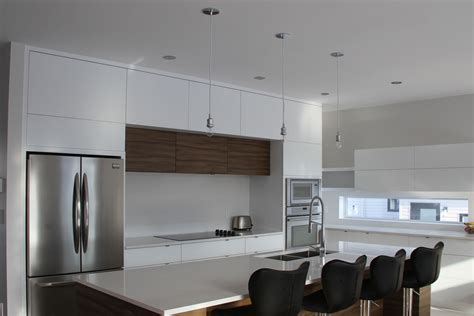 comptoir de la cuisine armoires de cuisine thermoplastique blanc mat 5450