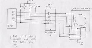 Microprocessor And Microcontroller  8051 Interfacing With