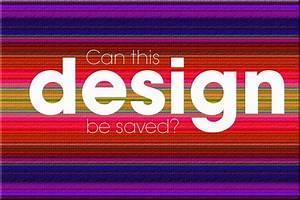 Bad Design Online : can you fix a bad design here s where to start design shack ~ Markanthonyermac.com Haus und Dekorationen