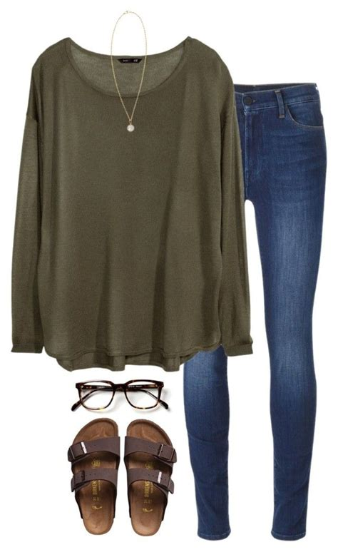 College Outfit Ideas Summer