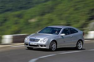 Mercedes Classe C Coupé : mercedes classe c coupe sport essais fiabilit avis photos prix ~ Medecine-chirurgie-esthetiques.com Avis de Voitures
