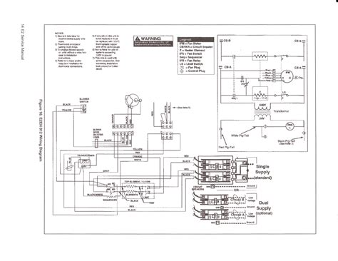 rheem 41 20804 15 thermostat wiring diagram sle