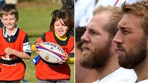 Rugby World Cup: Is English rugby union just for posh kids ...