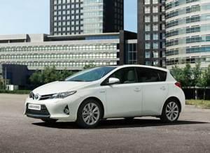 Fiabilité Toyota Auris Hybride : nouvelle toyota auris osez la diff rence hybride ~ Gottalentnigeria.com Avis de Voitures