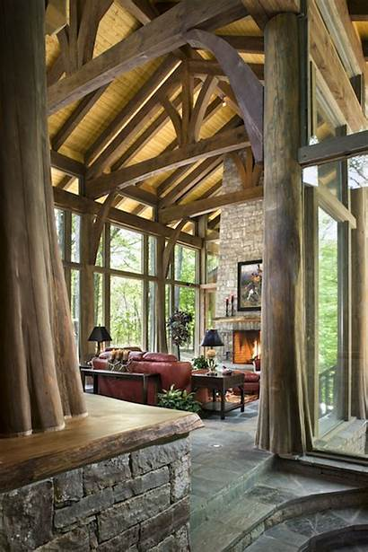 Rustic Elegance Living Rooms Elegant Decoholic Wade