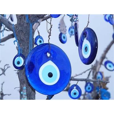 Free photo: Nazar Amulet - Image on