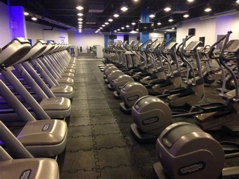 fitness park a 233 roville 224 roissy charles de gaulle tarifs avis horaires offre d 233 couverte