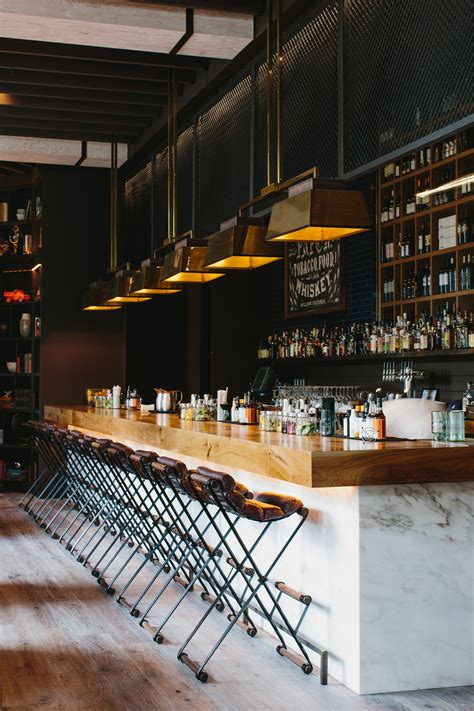 industrial cafe interior design 7 tips to turn your bar into a modern industrial interior Modern