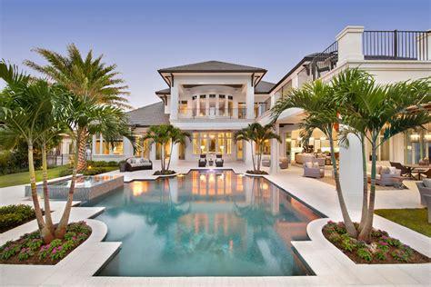 luxueuse villa de r 234 ve pour des vacances de tout confort sur la c 244 te en floride vivons maison