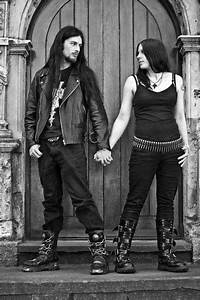 21 best Metal Couples images on Pinterest | Couple ...
