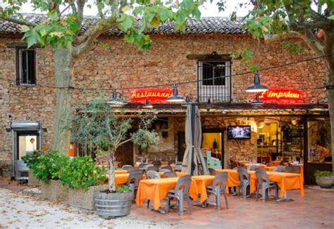 Restaurant Cotã Jardin Maximin by Saint Maximin La Sainte Baume Restaurants En Provence
