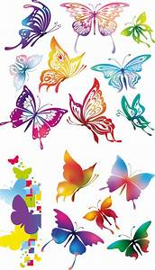 Butterflies | Vector Graphics Blog - Page 2