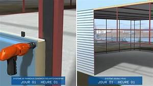 Garage En Anglais : kingspan panneaux sandwich isolants vitesse de pose youtube ~ Medecine-chirurgie-esthetiques.com Avis de Voitures