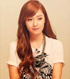 gifs Jessica snsd jessica jung girls generation sooo cute ...