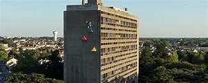 Cité Radieuse De Rezé : le corbusier inscrit au patrimoine mondial la cit radieuse de rez oubli e ~ Voncanada.com Idées de Décoration