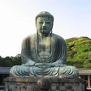 Statue De Bouddha : statues bouddhistes la statue de bouddha bouddhiste ~ Teatrodelosmanantiales.com Idées de Décoration