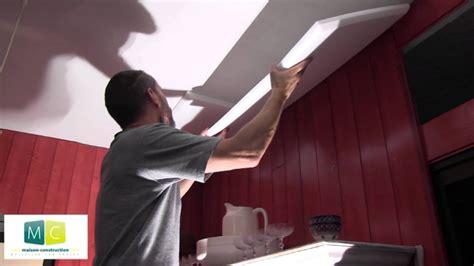 isolation phonique insonorisation plafond cuisine