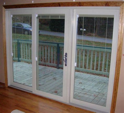 interior affordable blinds  sliding doors ideas
