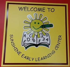 Sunshine Early Learning Center