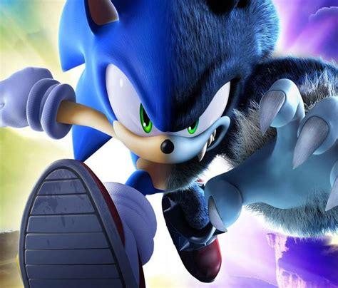 Kid Friendly HD Wallpaper   Sonic unleashed, Sonic, Sonic ...
