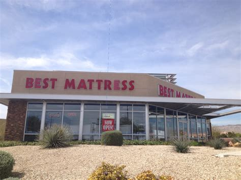 Mattress Outlet Spring Mountain & Rainbow Location