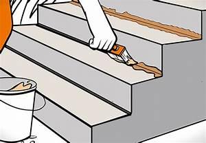 Fliesen Für Außentreppe : au entreppe abdichten in 10 schritten obi ratgeber ~ Frokenaadalensverden.com Haus und Dekorationen