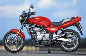 Kawasaki Repair Service Manual