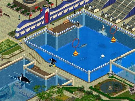 telecharger jeux zoo tycoon 1 pc gratuit