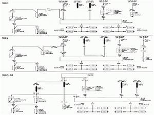 91 Crown Victoria Alternator Wiring Diagram