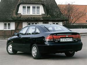 Mazda 626  Mk 4  Hatchback Specs  U0026 Photos