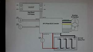 Led Controller Wiring Diagram
