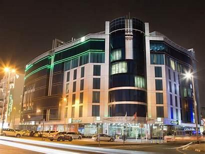 Dubai Holiday Inn Barsha Hotels Mall Emirates