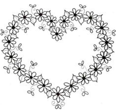 valentines day coloring pages images