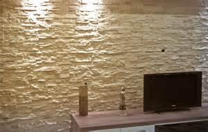 steinwand wohnzimmer nachteile funvit wohnzimmer creme farbe