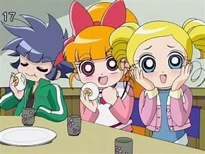 Image Ppgz Tv0058 The Powerpuff Girls Z Wiki