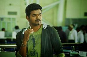 Rare Collection of free wallpapers: VIJAY in Kathi Selfi ...
