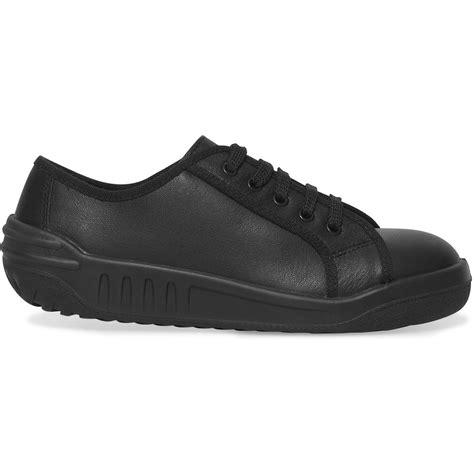 chaussure de cuisine noir chaussure de securite cuisine femme s24 chaussures de